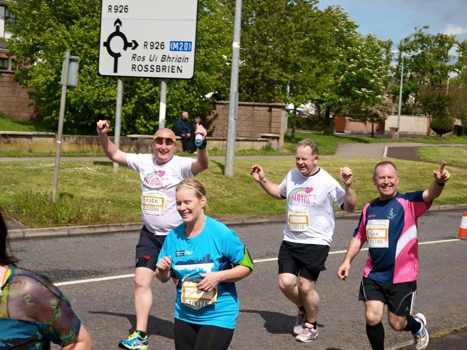 Great Limerick Run